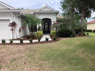 Lakewood Ranch Single Family Home For Sale: 6711 Quillback Lane