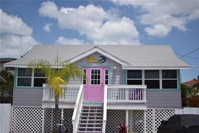 bradenton beach Rental For Rent: 108 8th Street S