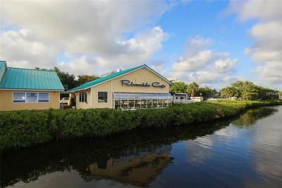 Manatee County Commercial For Sale: 955 Riverside Dr