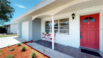 Single Family Home For Sale: 3465 Fairview Drive