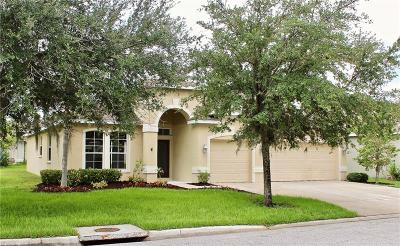 Ellenton Single Family Home For Sale: 3316 61st Terrace E