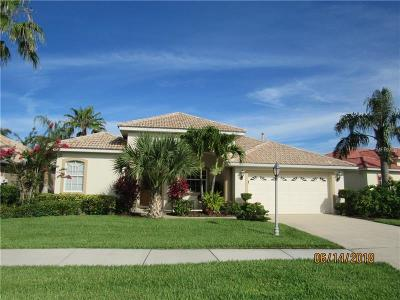 Bobcat Trail Single Family Home For Sale: 2797 Royal Palm Drive