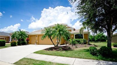 Lakewood Ranch Single Family Home For Sale: 14222 Sundial Place