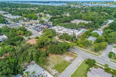 Residential Lots & Land For Sale: 1802 Magnolia Street
