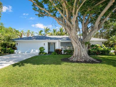 Sarasota Single Family Home For Sale: 427 Wood Duck Drive