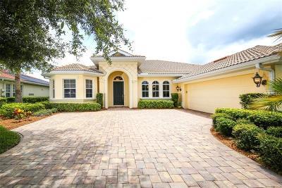 Single Family Home For Sale: 242 Martellago Drive