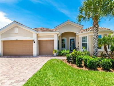 Single Family Home For Sale: 6145 Abaco Drive