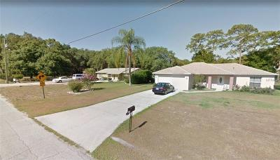 Mount Dora Residential Lots & Land For Sale: 1808 Washington Boulevard