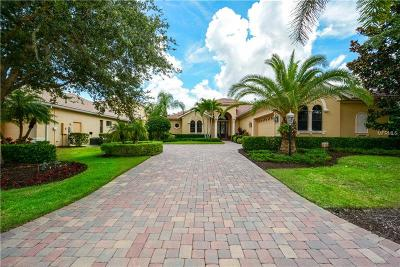 Lakewood Ranch Single Family Home For Sale: 6927 Brier Creek Court