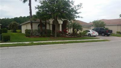 Bradenton Single Family Home For Sale: 8827 Brookfield Terrace