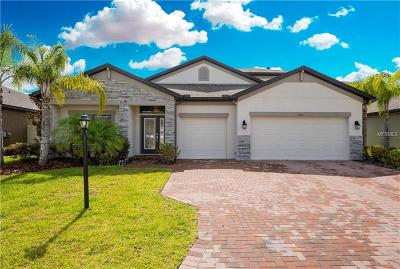 Bradenton Single Family Home For Sale: 855 129th Street NE