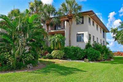Bradenton Condo For Sale: 3460 W Wild Oak Bay Boulevard W #146