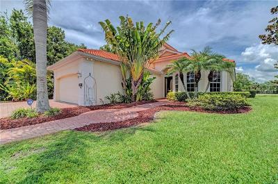 Bradenton Single Family Home For Sale: 5807 Covey Court