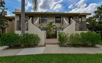 Sarasota FL Condo For Sale: $189,000