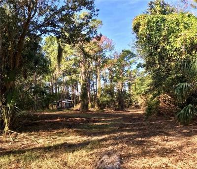 Sarasota FL Residential Lots & Land For Sale: $229,000