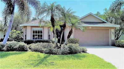 Bradenton Single Family Home For Sale: 327 Heritage Isles Way