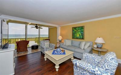 Sarasota Condo For Sale: 8630 Midnight Pass Road #A405