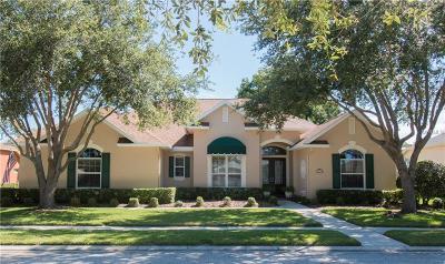 Bradenton Single Family Home For Sale: 9913 Laurel Valley Avenue Circle