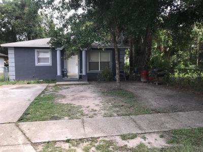 Single Family Home For Sale: 3604 E 24th Avenue