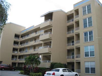 Bradenton FL Condo For Sale: $169,900