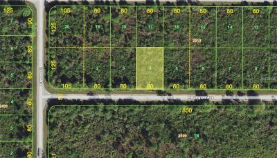Residential Lots & Land For Sale: 419 Redington Avenue