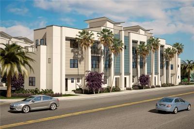 Sarasota Townhouse For Sale: 42 School Avenue