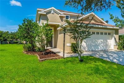 Lakewood Ranch Single Family Home For Sale: 6372 Robin Cove