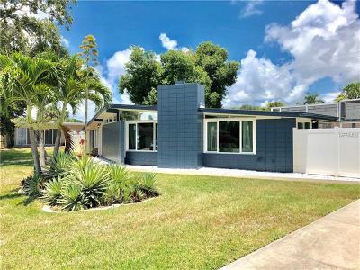Single Family Home For Sale: 617 Ravenna Street