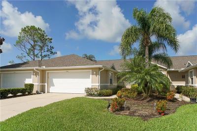 Villa For Sale: 5162 Mahogany Run Avenue