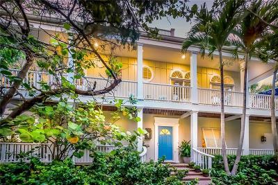 Single Family Home For Sale: 3400 Hamilton Avenue