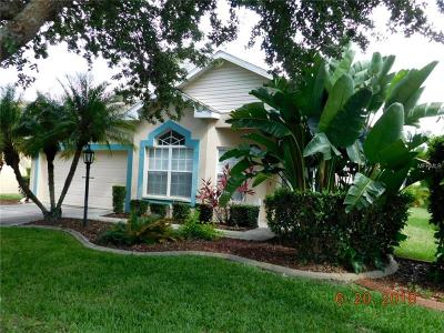 Lakewood Ranch, Lakewood Rch, Lakewood Rn Single Family Home For Sale: 12508 Tall Pines Way