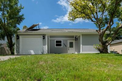 Sarasota FL Single Family Home For Sale: $194,900