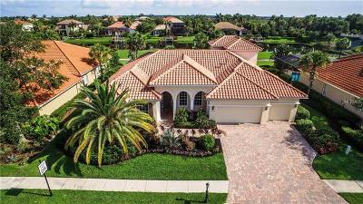 Bradenton Single Family Home For Sale: 10509 Winding Stream Way