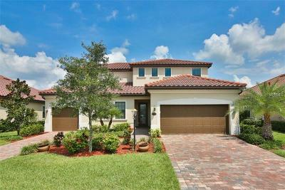 Lakewood Ranch Single Family Home For Sale: 13015 Belknap Place