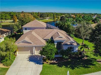 Lakewood Ranch Single Family Home For Sale: 13515 Brown Thrasher Pike