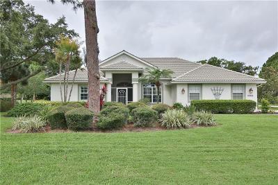 Single Family Home For Sale: 2203 Calusa Lakes Boulevard
