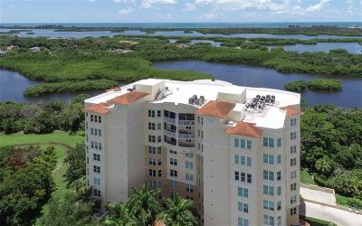 Osprey Condo For Sale: 385 N Point Road #703