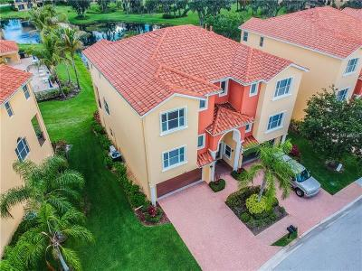 Palmetto Townhouse For Sale: 1226 3rd Street Circle E