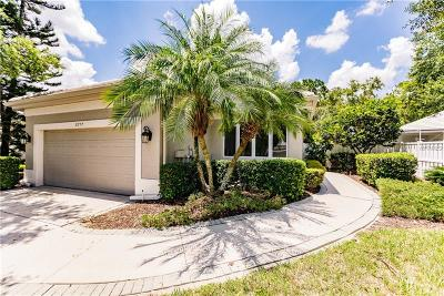 Bradenton Single Family Home For Sale: 8777 49th Terrace E