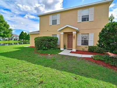 Lakewood Ranch Townhouse For Sale: 14932 Amberjack Terrace