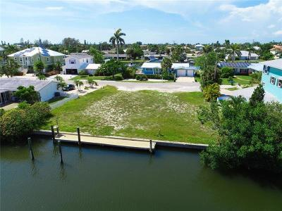 Holmes Beach Residential Lots & Land For Sale: 509 65th Street