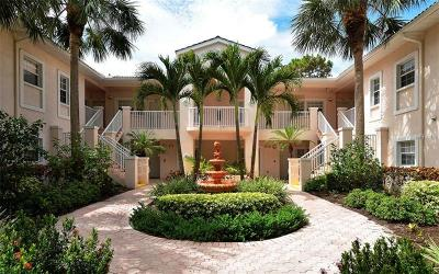 Condo For Sale: 4260 Central Sarasota Parkway #213