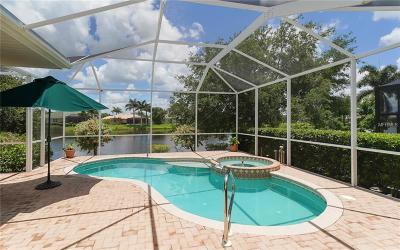 Sarasota Single Family Home For Sale: 2943 Bravura Lake Drive