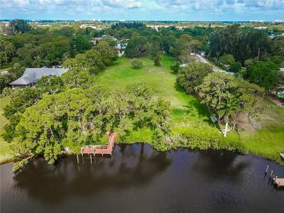 Residential Lots & Land For Sale: 4915 Riverwood Avenue