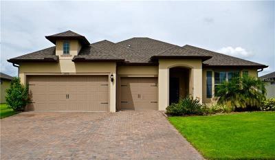 Parrish Single Family Home For Sale: 5832 112th Avenue E