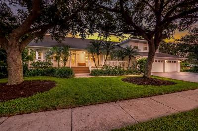 Palmetto Single Family Home For Sale: 1517 W 43rd Ave Drive