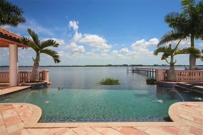 Punta Gorda, Port Charlotte Single Family Home For Sale: 5102 Norlander Drive