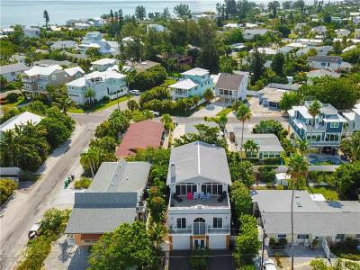 Anna Maria FL Single Family Home For Sale: $1,662,500