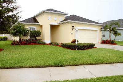 Palmetto Single Family Home For Sale: 2905 44th Court E