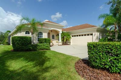 Lakewood Ranch Single Family Home For Sale: 6357 Royal Tern Circle